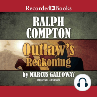 Outlaw's Reckoning