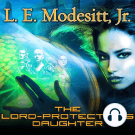 The Lord-Protector's Daughter