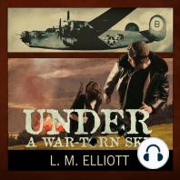 Under a War-Torn Sky