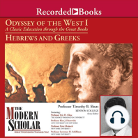Odyssey of the West I
