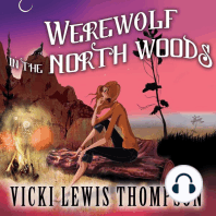 Werewolf in the North Woods
