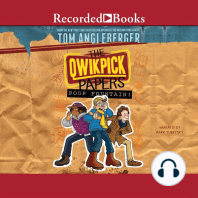 The Qwikpick Papers: Poop Fountain!
