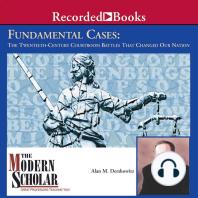 Fundamental Cases