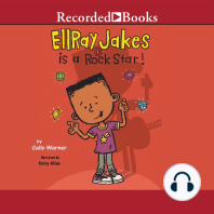 EllRay Jakes Is a Rock Star