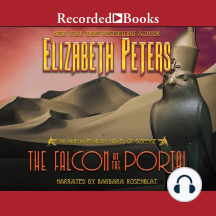 Falcon at the Portal: Amelia Peabody Mysteries, Book 11