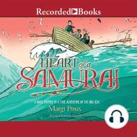 The Heart of a Samurai