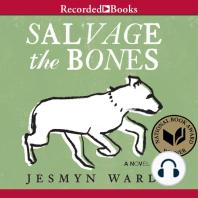 Salvage the Bones