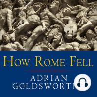 How Rome Fell