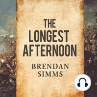 The Longest Afternoon