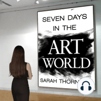 Seven Days in the Art World