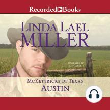 McKettricks of Texas: Austin