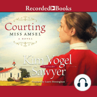 Courting Miss Amsel