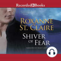 Shiver of Fear