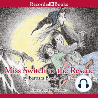 Miss Switch to the Rescue