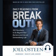 Daily Readings from Break Out!