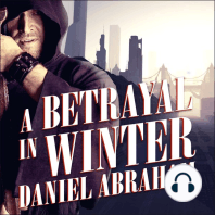 A Betrayal in Winter