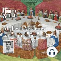 Medieval Mysteries