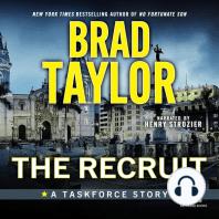 The Recruit: A Taskforce Story