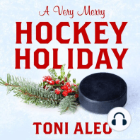 A Very Merry Hockey Holiday