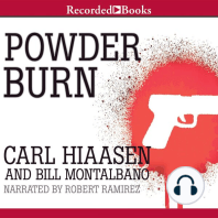 Powder Burn