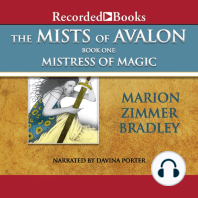 The Mists of Avalon, Book One