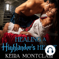Healing a Highlander's Heart