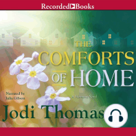 The Comforts of Home