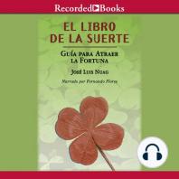 El libro de la suerte