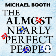 The Almost Nearly Perfect People