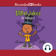 EllRay Jakes Is Magic