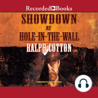 Showdown at Hole In the Wall