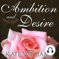 Ambition and Desire