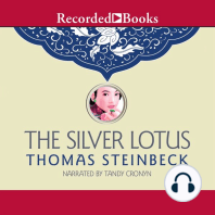 The Silver Lotus