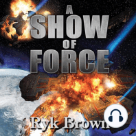 A Show of Force