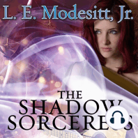 The Shadow Sorceress