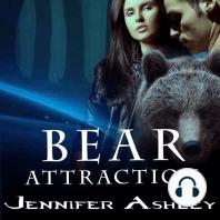 Bear Attraction