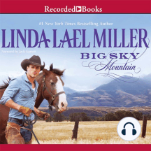 Big Sky Mountain: Parable, Montana, Book 2