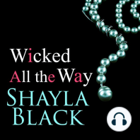 Wicked All the Way