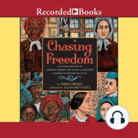Chasing Freedom
