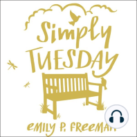 Simply Tuesday