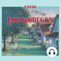 More News from Lake Wobegon