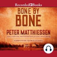 Bone by Bone (Modern Classic)