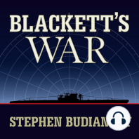 Blackett's War