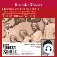 Odyssey of the West III