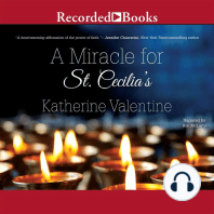 A Miracle for St. Cecilia's
