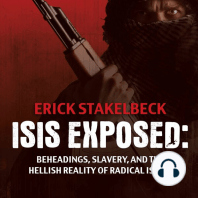 ISIS Exposed