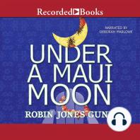 Under a Maui Moon