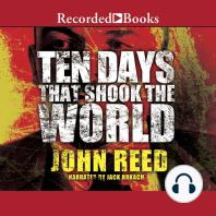 Ten Days That Shook the World
