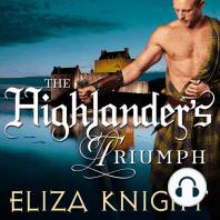 The Highlander's Triumph