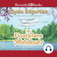 The Floatplane Notebooks